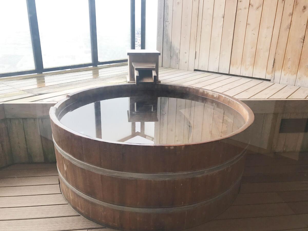 【禁煙】<季のはな>温泉露天風呂付客室