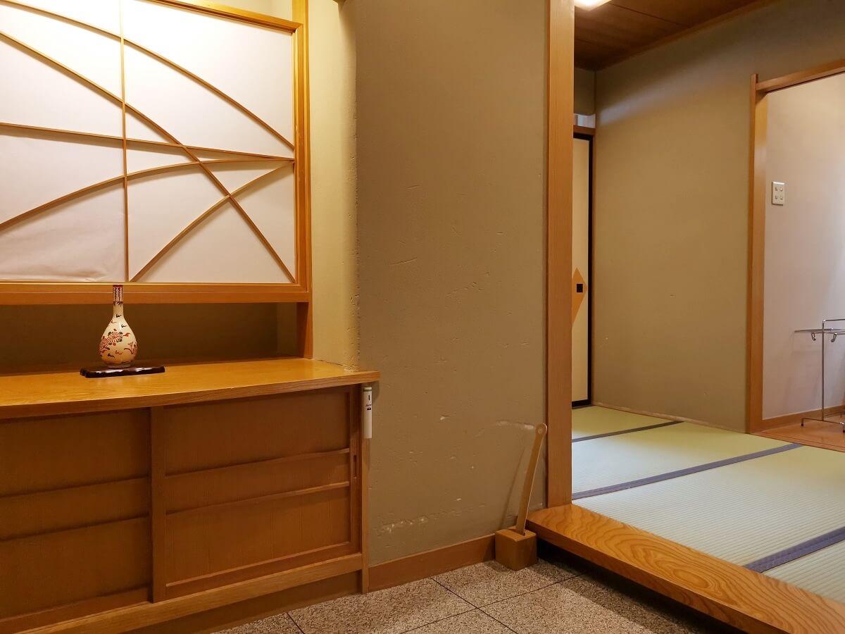 本館スタンダード 和室(18.5畳)