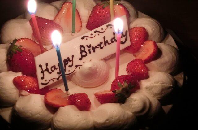 【ベストアニバーサリープラン】天童産ボトルワイン&ホールケーキでお祝い♪