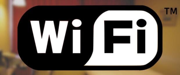 当館は全室Free Wi-Fiです!