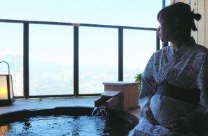 滝の湯妊婦マタニティプラン