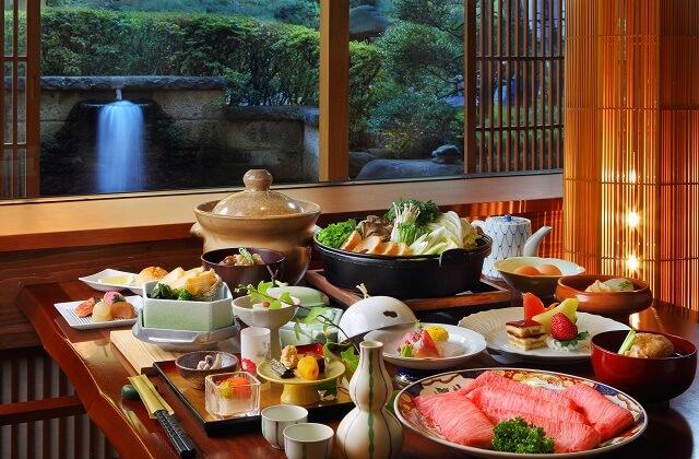 【山形牛のすき焼き】特別な日にみんなでわいわい食べたい方へ♪